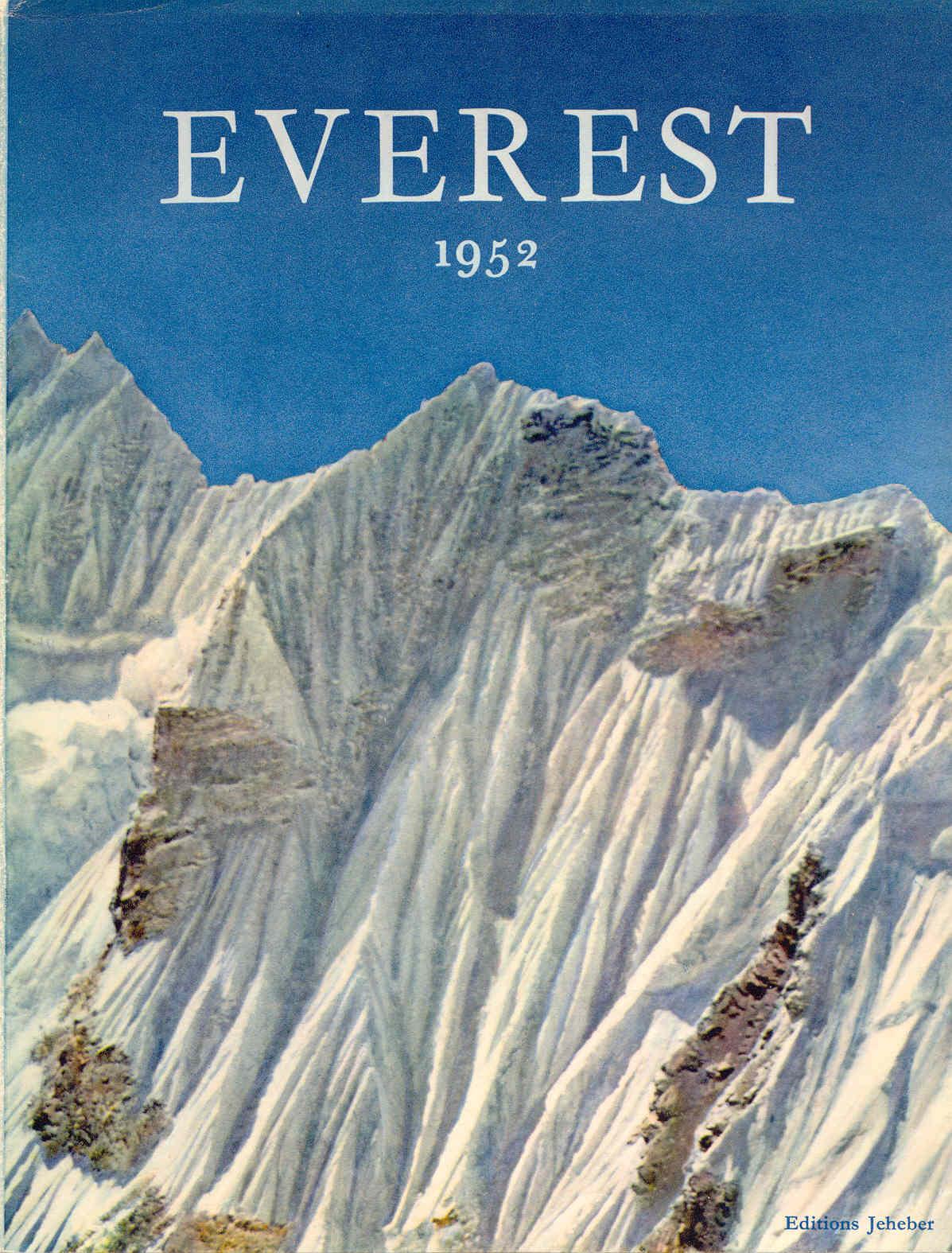 Livre_Everest_1952