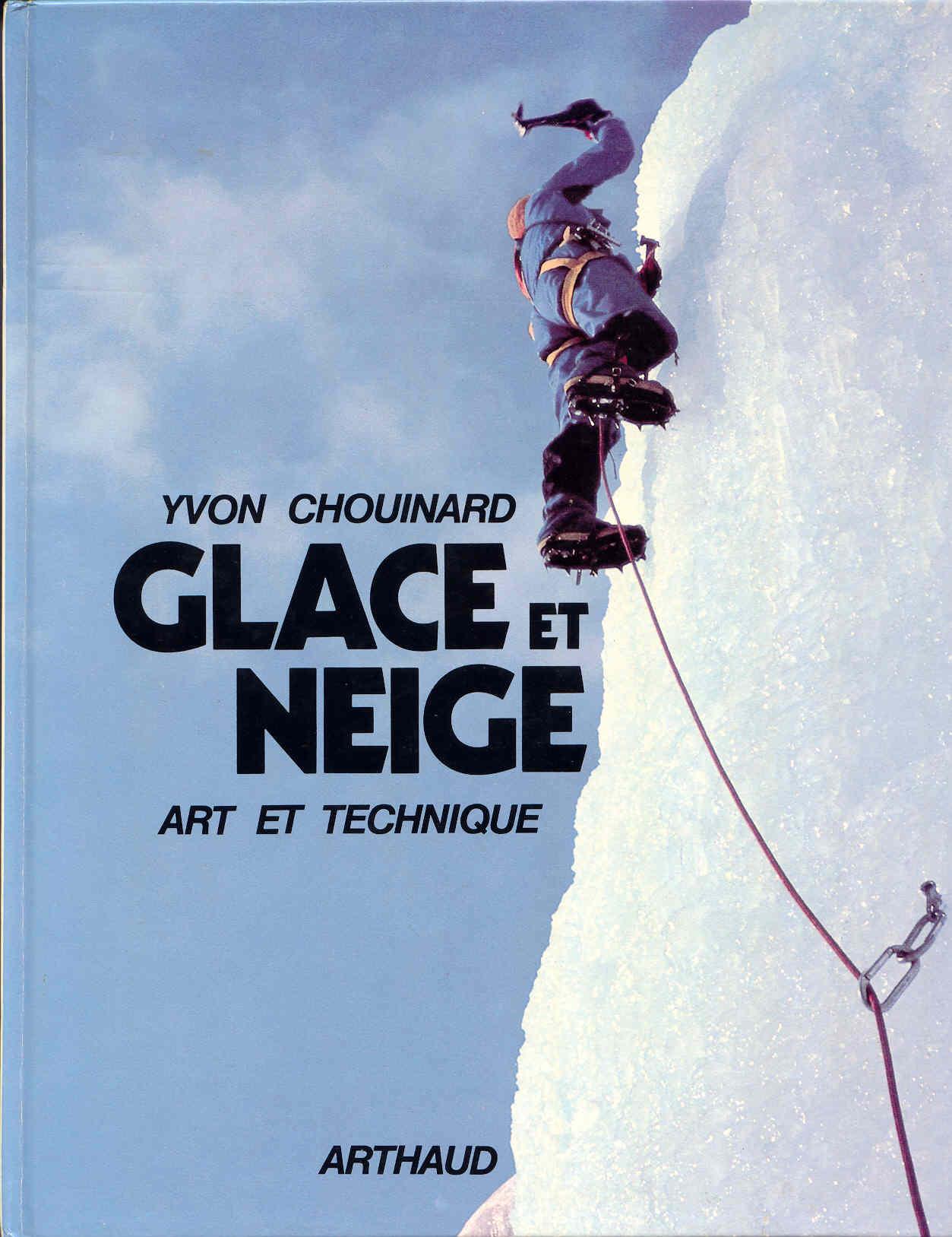 Livre_Glace_ et_ Neige