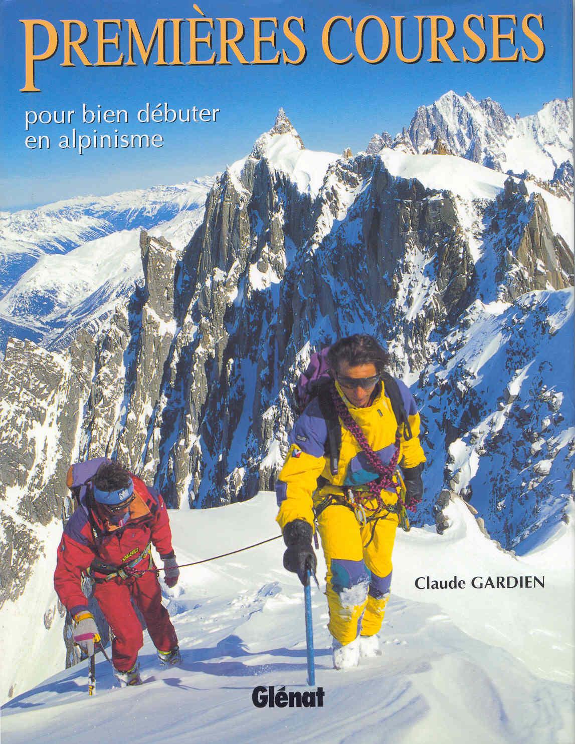 Livre_Premieres courses
