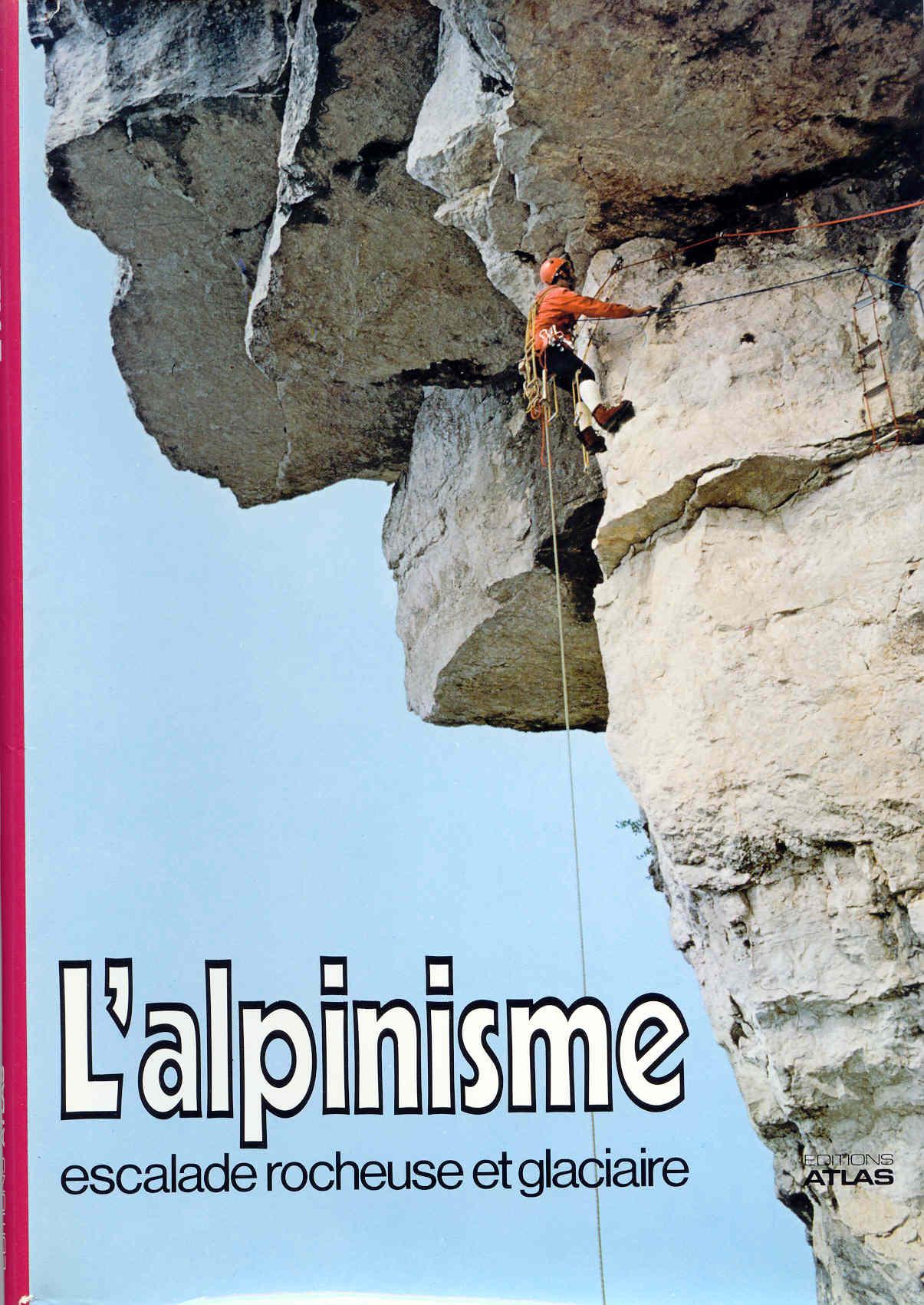 Livre_l'Alpinisme