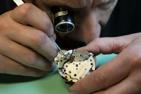 Artisan horloger / Craftsman watchmaker